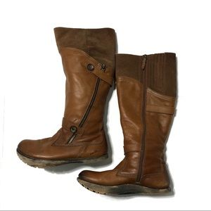 Used, Kalso Earth Prance Boots 8.5B for sale